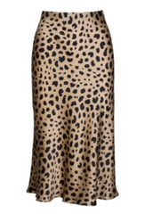 Realisation Par Naomi Wild Things Skirt - Dress Hire