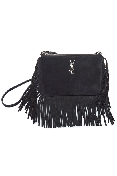 YSL Fringe Bag. Item Photo ... 95c3f5954b2c8