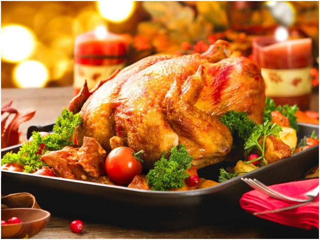 Tips to Avoid Allergic Reactions To Food During the Holidays