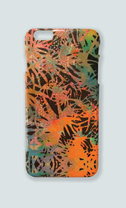 IPHONE 6 PLUS TROPICAL ROOTS CASE