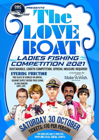 the-love-boat-fishing-comp-poster
