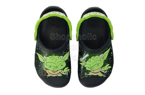 Crocs Star Wars Yoda Clog