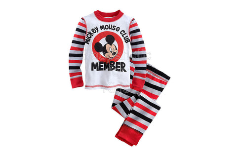 Mickey Mouse Pajama