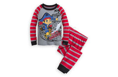 Disney Jake and the Never Land Pirates Pajama - Shopaholic for Kids