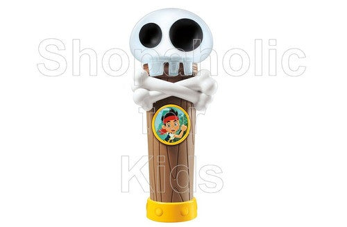 Fisher-Price Jake and the Never Land Pirates Pirate Rock Microphone - Shopaholic for Kids
