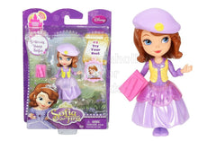 Disney Sofia Doll Buttercup Troop - Shopaholic for Kids