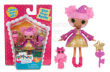 Mini Lalaloopsy Doll - Star Magic Spells - Shopaholic for Kids