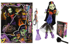 Monster High Casta Fierce Doll - Shopaholic for Kids