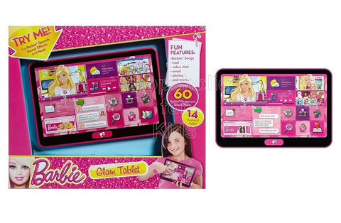 Barbie Glam Tablet