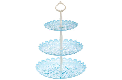 Delish Treats 3 Tier Cupcake Stand