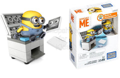 Mega Bloks Despicable Me Minions Copy Chaos - Shopaholic for Kids