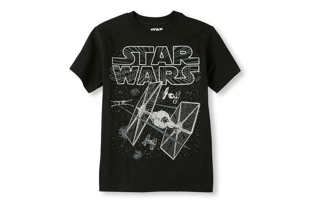 Children's Place Star Wars Ship - Shopaholic for Kids
