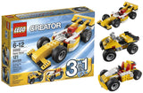LEGO Creator Super Racer  3in1 - Shopaholic for Kids