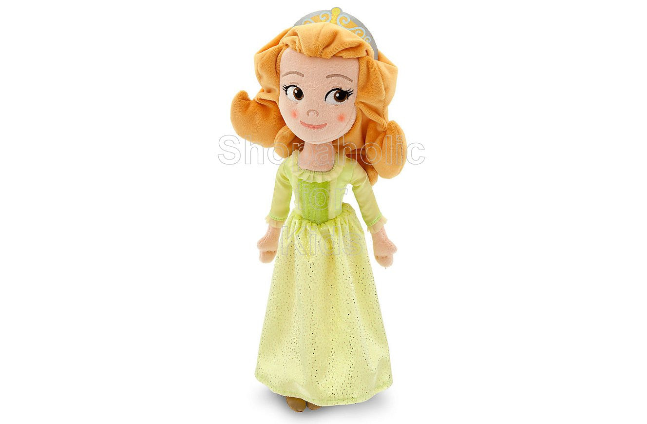 Disney Sofia the First - Amber Plush Doll - Shopaholic for Kids