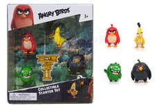 Angry Birds Collectible Starter Set - Shopaholic for Kids