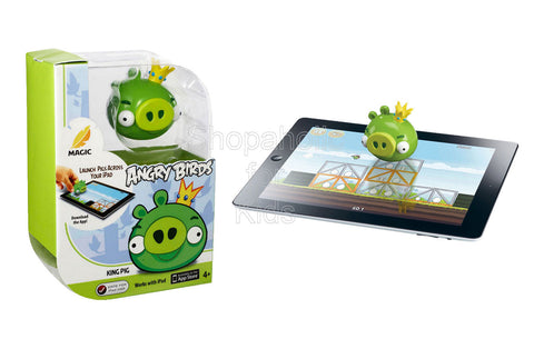 Apptivity Angry Birds Action Figure