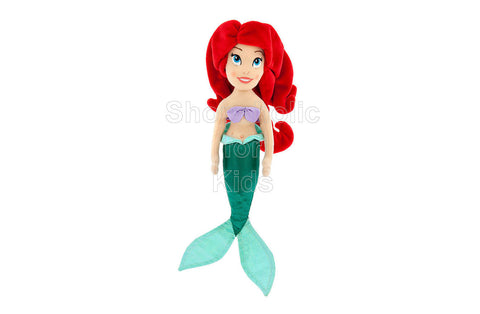 Disney Princess Ariel Plush Doll