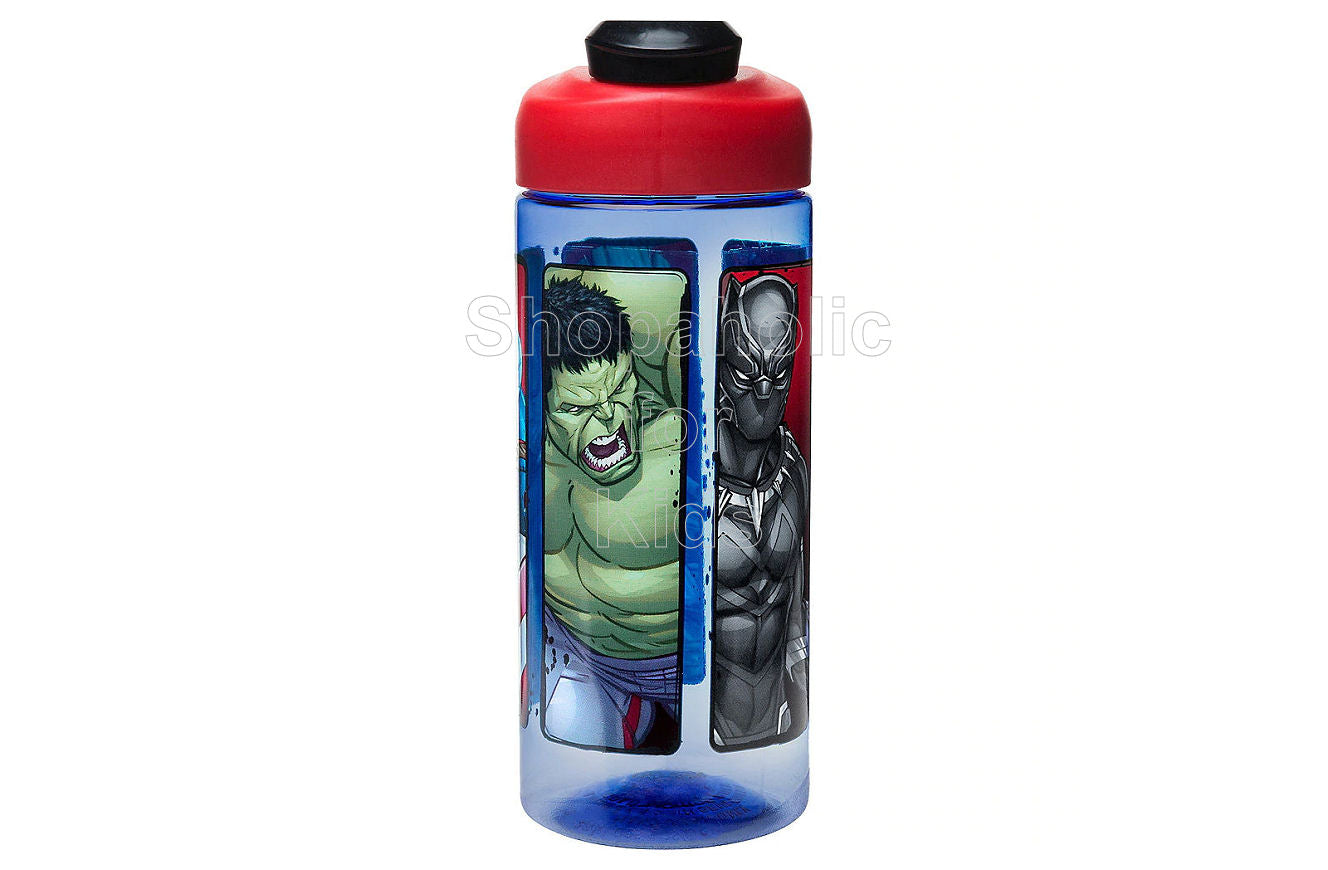 Marvel Avengers Water Bottle - Shopaholic for Kids