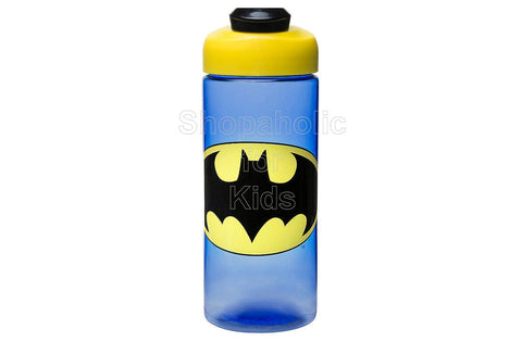 DC Comics Batman Water Bottle