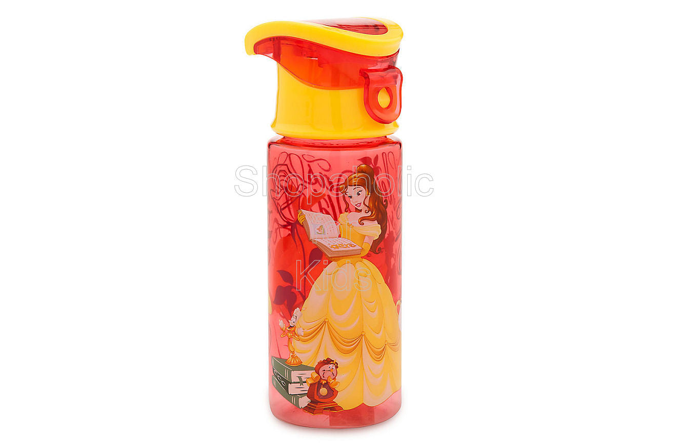 Disney Belle Water Bottle - Shopaholic for Kids
