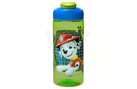 Blue PAW Patrol Water Bottle