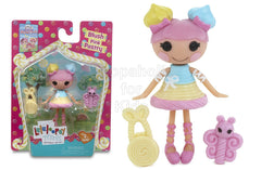 Lalaloopsy Sugary Sweet Mini Doll - Blush Pink Pastry - Shopaholic for Kids