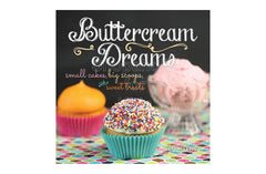 Buttercream Dreams by Jeff Martin