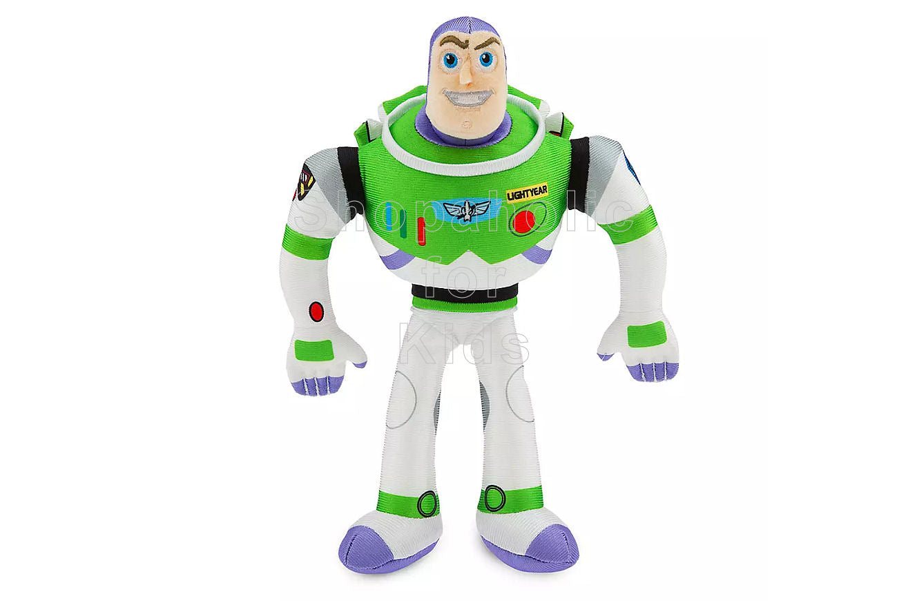 Disney Toy Story 4 Buzz Lightyear Plush - Shopaholic for Kids