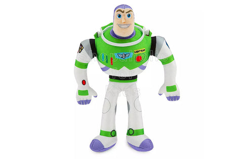 Disney Toy Story 4 Buzz Lightyear Plush