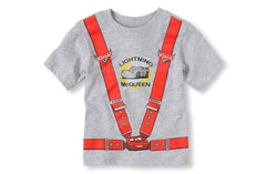 Children's Place Disney Cars Graphic Tee - Shopaholic for Kids