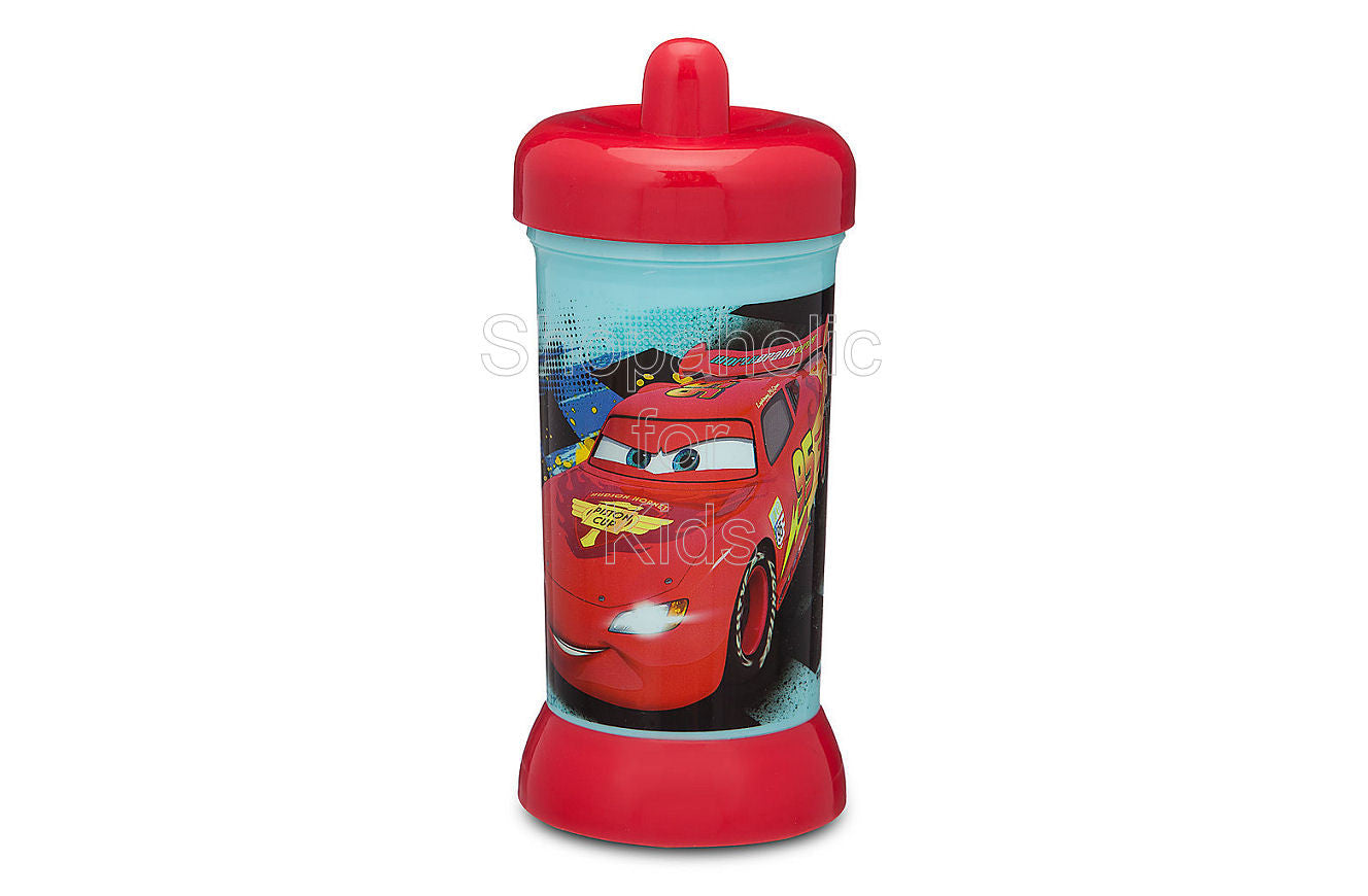 Disney Cars Sippy Cup - Shopaholic for Kids