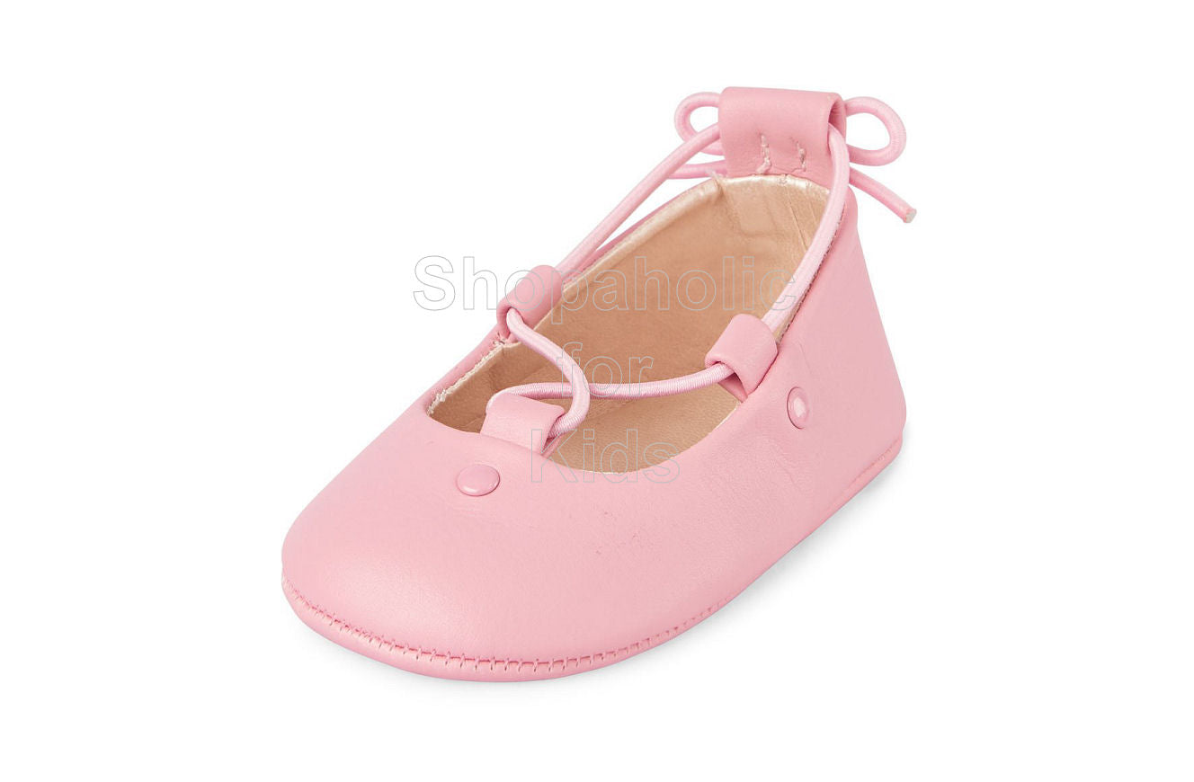 Children's Place Lace Ballet Flats for Baby - Shopaholic for Kids