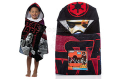 Classic Empire Star Wars Hooded Bath Towel - Shopaholic for Kids