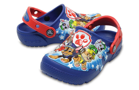 Crocs Fun Lab Paw Patrol Clog
