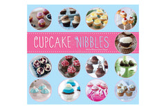 Cupcake Nibbles by Michael Moses and Ivana Nitzan - Shopaholic for Kids