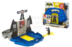 DC Comics Batman Mechs Vs Mutants Batcave Playset - Shopaholic for Kids