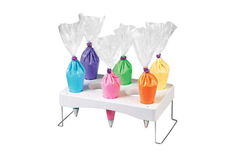 Delish Treats Decorating Bag Holder