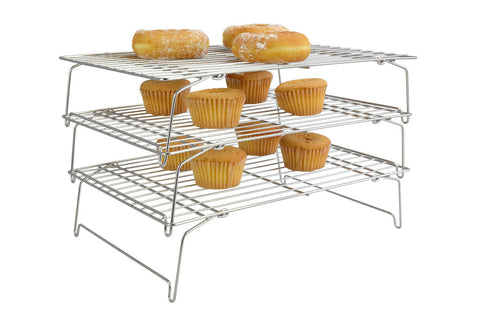 Delish Treats 3 Tier Cooling Rack