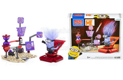 Mega Bloks Despicable Me El Macho's Lab - Minions