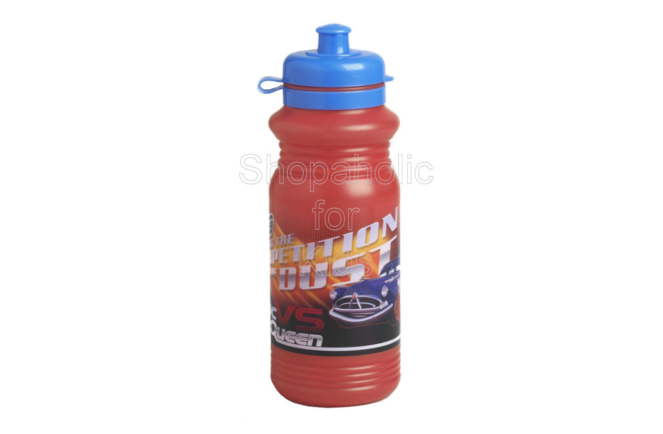 Disney Cars 19 oz Sport Bottle - Shopaholic for Kids