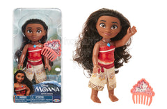 Disney Princess Moana 6 inch Petite Doll
