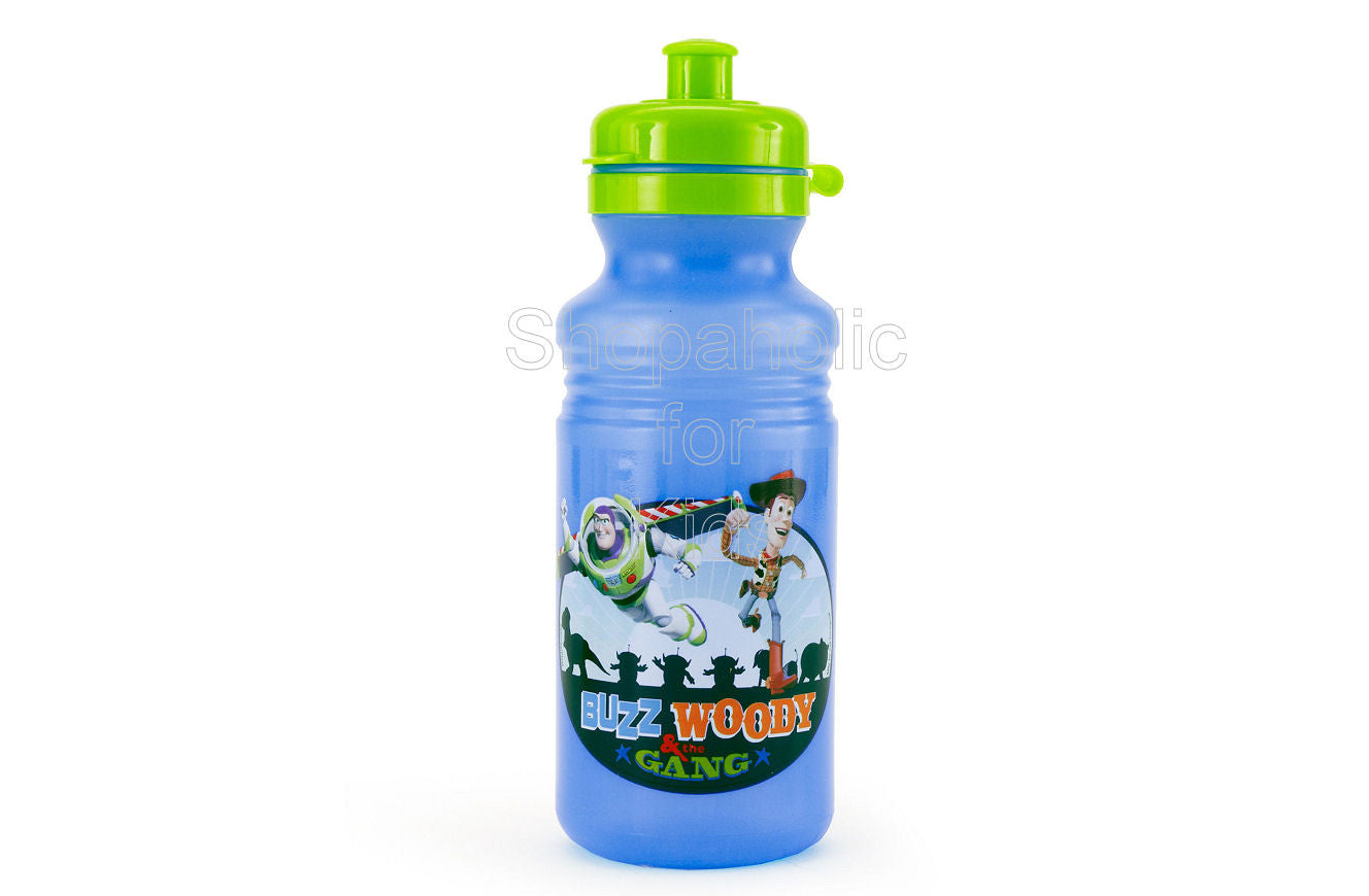Disney Buzz, Woody & the Gang 19oz Sport Bottle - Shopaholic for Kids