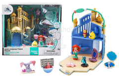 Disney Animators' Collection Littles Ariel Micro Doll Play Set - SALE - Damaged Packaging - Shopaholic for Kids