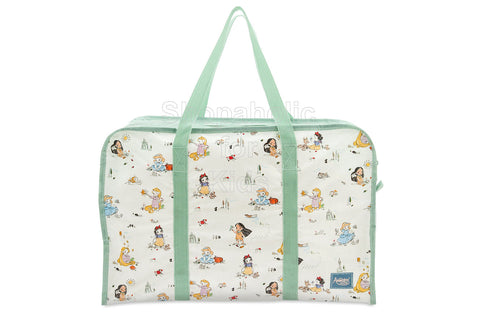 Disney Animators' Collection Zippered Reusable Tote