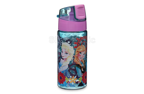 Disney Anna and Elsa Water Bottle