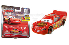 Disney Cars Lightning McQueen Die-Cast Vehicle
