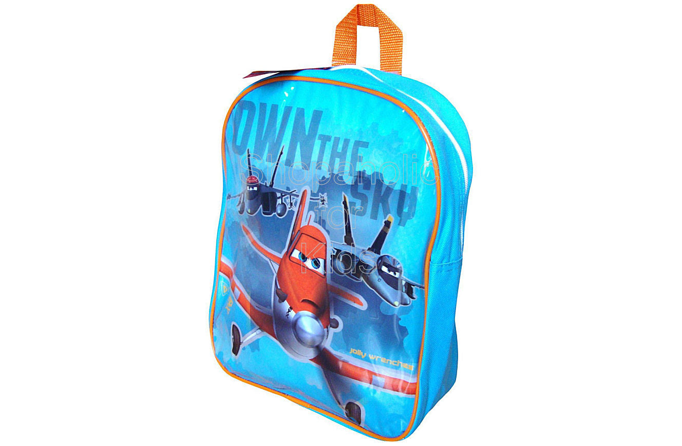 Disney Planes Own The Sky Backpack