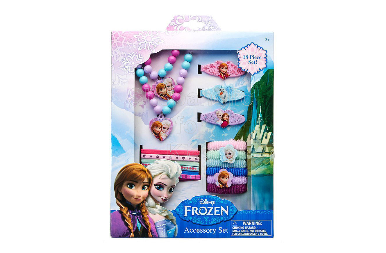 Disney Frozen Accessory Set - Shopaholic for Kids