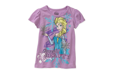 Disney Frozen Elsa Beauty T-Shirt