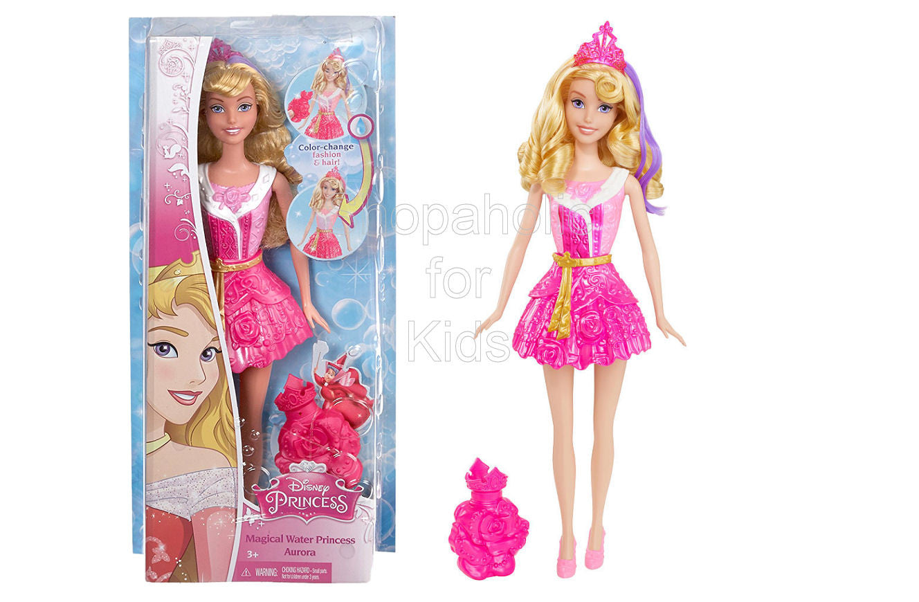 Disney Princess Bath Sleeping Beauty Doll - Shopaholic for Kids